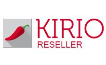 Kirio reseller